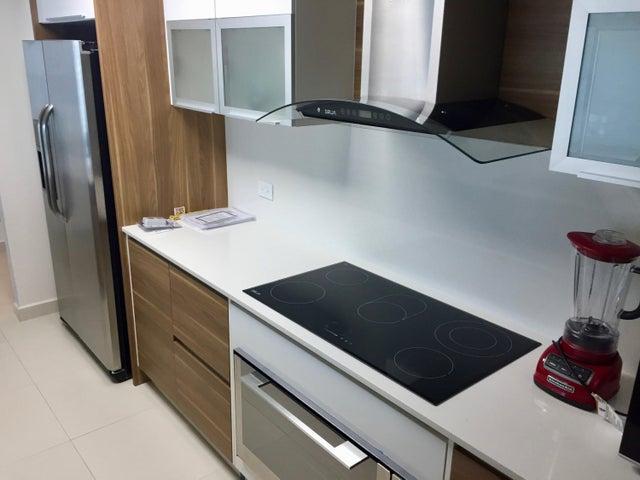 PANAMA VIP10, S.A. Apartamento en Alquiler en Costa del Este en Panama Código: 17-5265 No.8