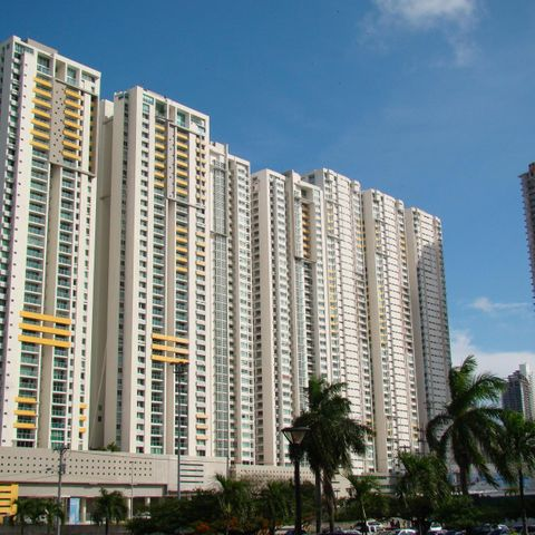 PANAMA VIP10, S.A. Apartamento en Venta en San Francisco en Panama Código: 17-5267 No.0