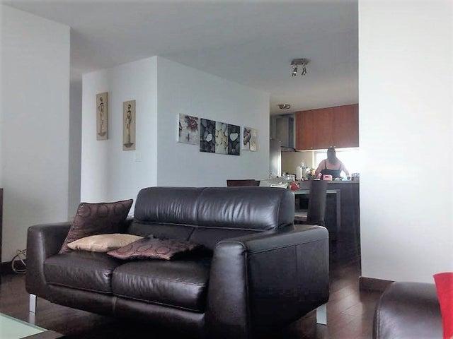 PANAMA VIP10, S.A. Apartamento en Venta en San Francisco en Panama Código: 17-5267 No.1
