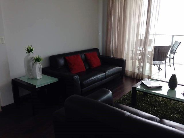 PANAMA VIP10, S.A. Apartamento en Venta en San Francisco en Panama Código: 17-5267 No.2