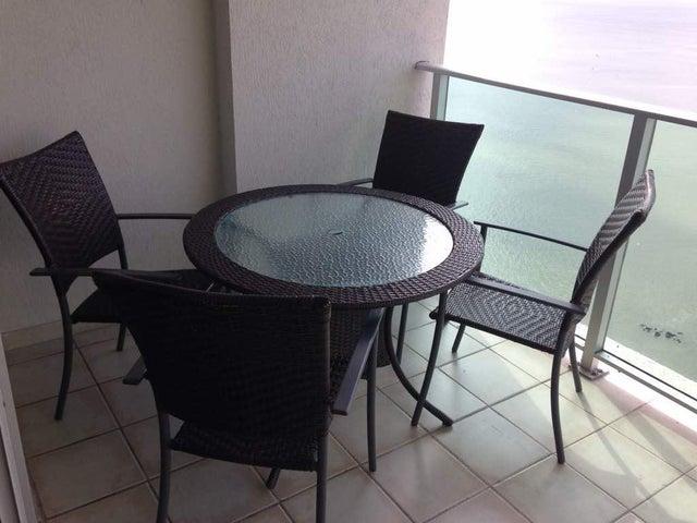 PANAMA VIP10, S.A. Apartamento en Venta en San Francisco en Panama Código: 17-5267 No.5