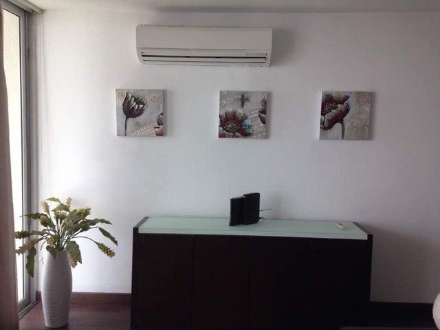 PANAMA VIP10, S.A. Apartamento en Venta en San Francisco en Panama Código: 17-5267 No.6