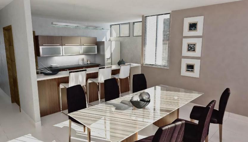 PANAMA VIP10, S.A. Apartamento en Venta en San Francisco en Panama Código: 17-5268 No.1