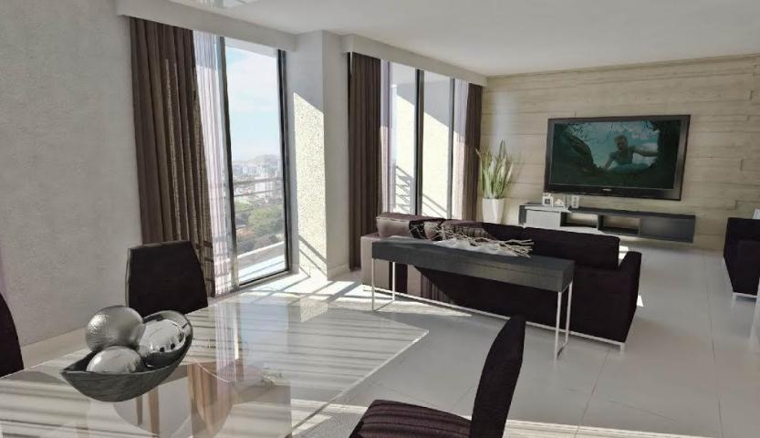 PANAMA VIP10, S.A. Apartamento en Venta en San Francisco en Panama Código: 17-5268 No.2