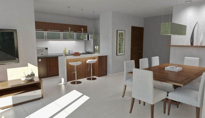 PANAMA VIP10, S.A. Apartamento en Venta en San Francisco en Panama Código: 17-5268 No.3
