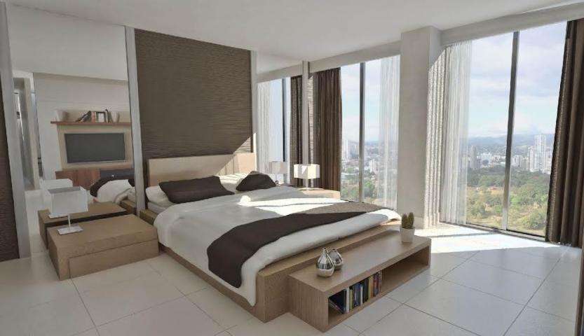 PANAMA VIP10, S.A. Apartamento en Venta en San Francisco en Panama Código: 17-5268 No.5