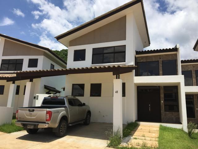 Casa / Venta / La chorrera / Chorrera / FLEXMLS-17-5275