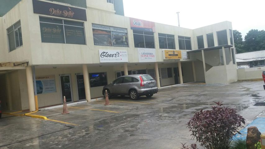 Local comercial / Venta / Panama / Altos de Panama / FLEXMLS-17-5103