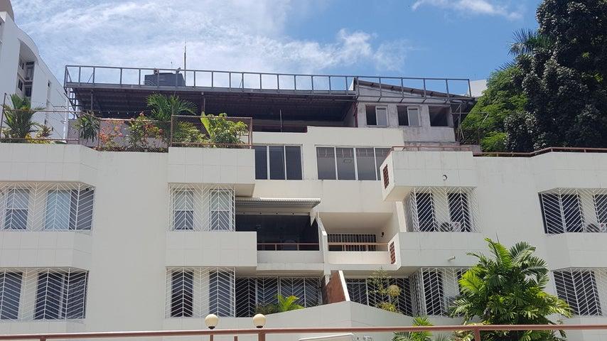 Apartamento / Venta / Panama / El Carmen / FLEXMLS-17-5280
