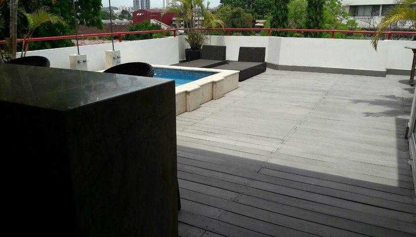 PANAMA VIP10, S.A. Apartamento en Venta en El Carmen en Panama Código: 17-5280 No.1