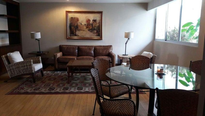 PANAMA VIP10, S.A. Apartamento en Venta en El Carmen en Panama Código: 17-5280 No.2
