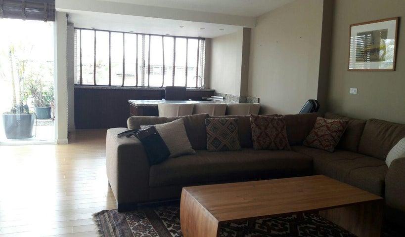 PANAMA VIP10, S.A. Apartamento en Venta en El Carmen en Panama Código: 17-5280 No.3