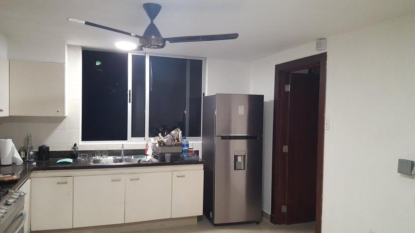 PANAMA VIP10, S.A. Apartamento en Venta en El Carmen en Panama Código: 17-5280 No.4