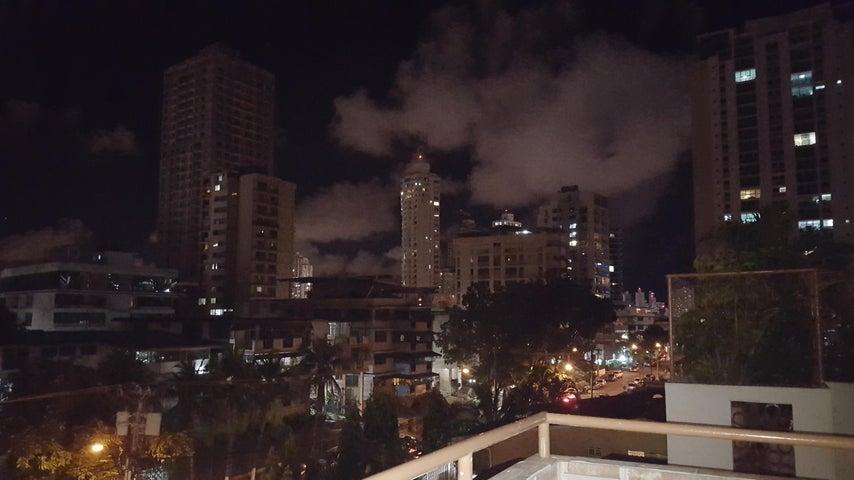 PANAMA VIP10, S.A. Apartamento en Venta en El Carmen en Panama Código: 17-5280 No.5