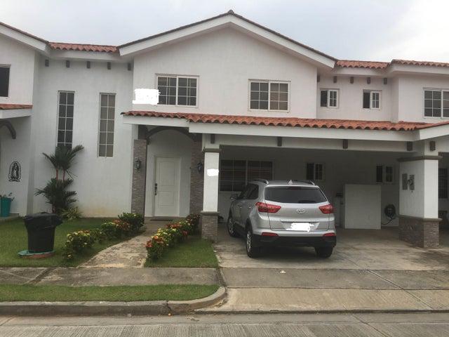Casa / Venta / Panama / Versalles / FLEXMLS-17-5281