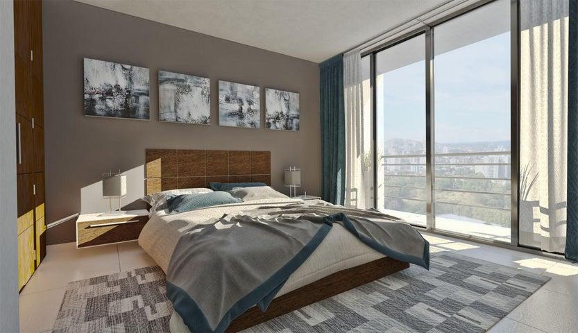 PANAMA VIP10, S.A. Apartamento en Venta en San Francisco en Panama Código: 17-5268 No.8