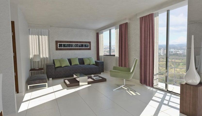 PANAMA VIP10, S.A. Apartamento en Venta en San Francisco en Panama Código: 17-5268 No.9