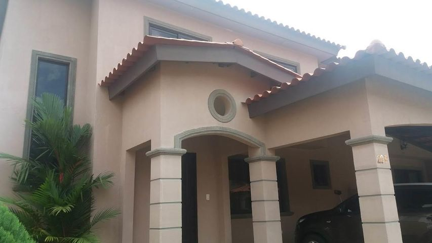 Casa / Venta / Panama / Versalles / FLEXMLS-17-5286