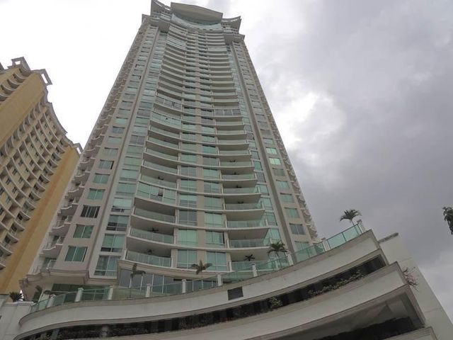 Apartamento / Venta / Panama / Punta Pacifica / FLEXMLS-17-5295