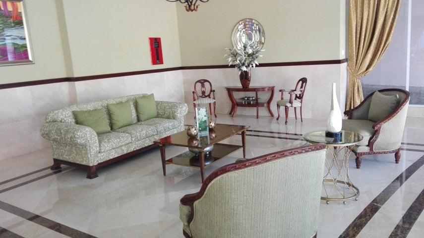 PANAMA VIP10, S.A. Apartamento en Venta en Punta Pacifica en Panama Código: 17-5295 No.1