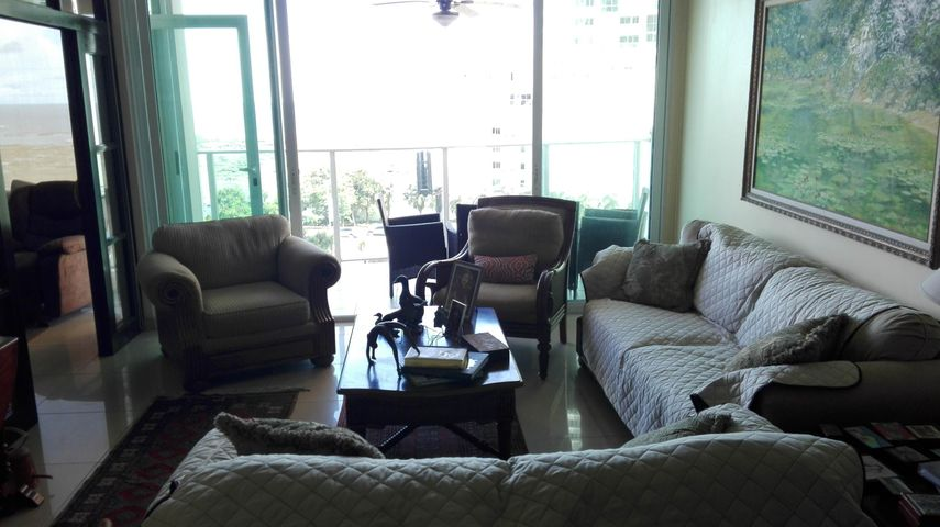 PANAMA VIP10, S.A. Apartamento en Venta en Punta Pacifica en Panama Código: 17-5295 No.4