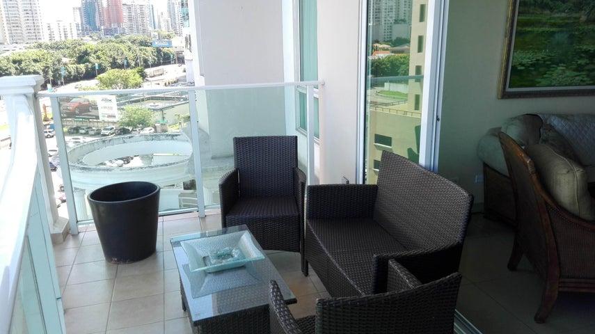 PANAMA VIP10, S.A. Apartamento en Venta en Punta Pacifica en Panama Código: 17-5295 No.5