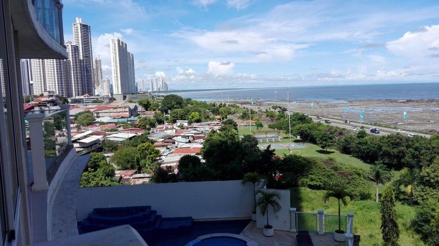 PANAMA VIP10, S.A. Apartamento en Venta en Punta Pacifica en Panama Código: 17-5295 No.2