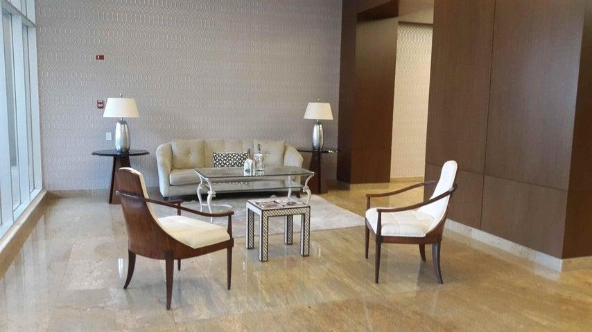 PANAMA VIP10, S.A. Apartamento en Alquiler en Costa del Este en Panama Código: 17-5296 No.1