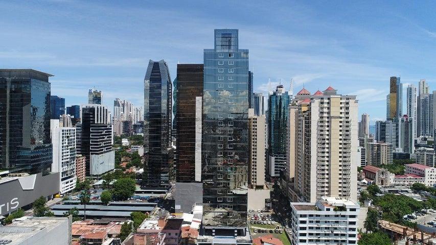 Apartamento / Venta / Panama / Obarrio / FLEXMLS-17-3334