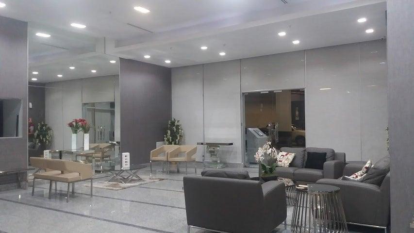 PANAMA VIP10, S.A. Apartamento en Alquiler en Costa del Este en Panama Código: 17-5301 No.1