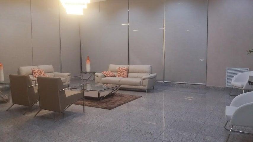 PANAMA VIP10, S.A. Apartamento en Alquiler en Costa del Este en Panama Código: 17-5301 No.2