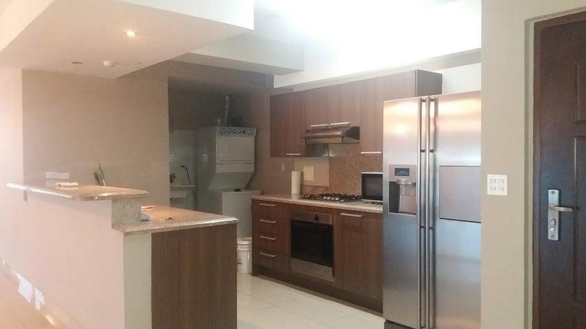 PANAMA VIP10, S.A. Apartamento en Alquiler en Costa del Este en Panama Código: 17-5301 No.3