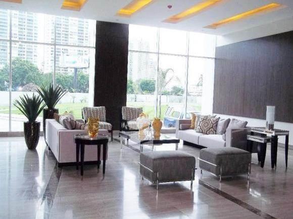 PANAMA VIP10, S.A. Apartamento en Venta en Costa del Este en Panama Código: 17-5303 No.2