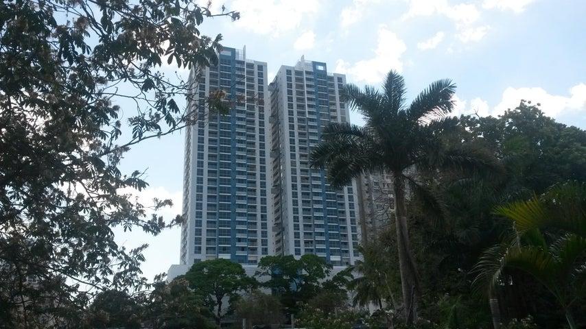 PANAMA VIP10, S.A. Apartamento en Venta en Via Espana en Panama Código: 16-1033 No.3