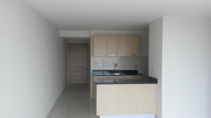 PANAMA VIP10, S.A. Apartamento en Venta en Via Espana en Panama Código: 16-1033 No.9
