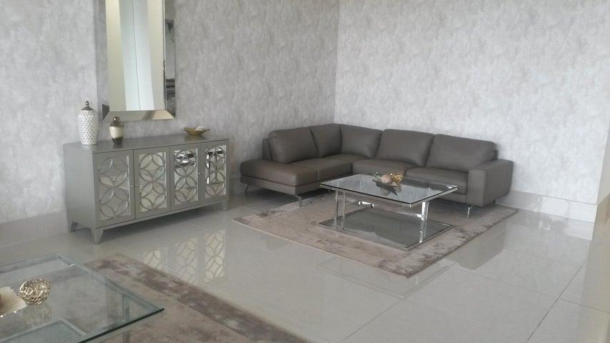 PANAMA VIP10, S.A. Apartamento en Venta en Via Espana en Panama Código: 15-436 No.3