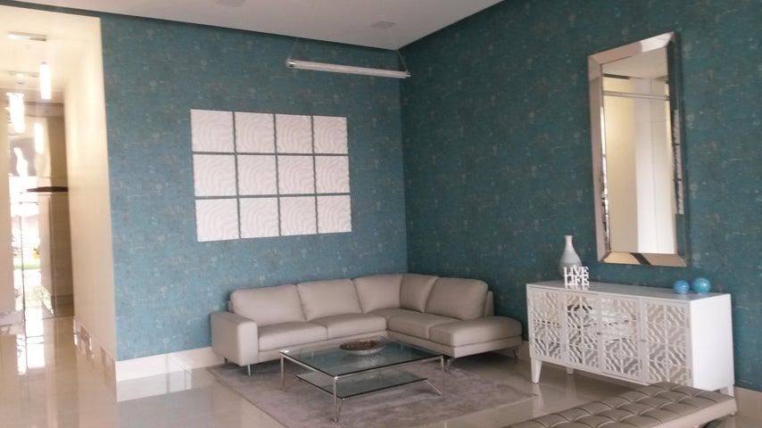 PANAMA VIP10, S.A. Apartamento en Venta en Via Espana en Panama Código: 15-436 No.4