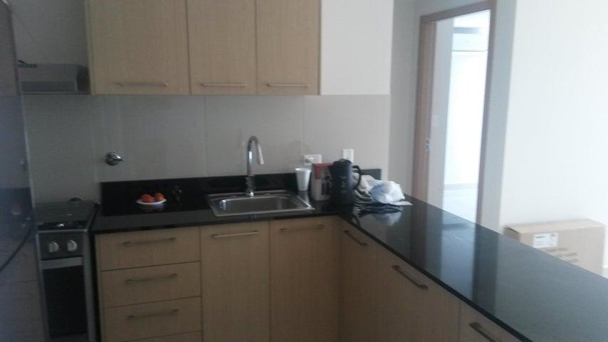 PANAMA VIP10, S.A. Apartamento en Venta en Via Espana en Panama Código: 16-2371 No.7