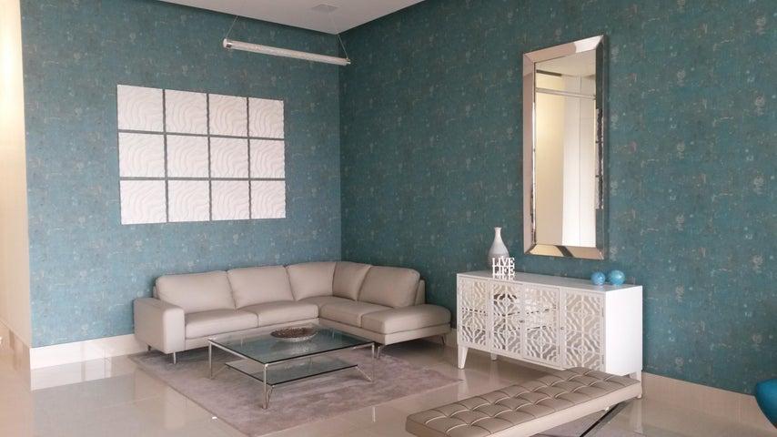 PANAMA VIP10, S.A. Apartamento en Venta en Via Espana en Panama Código: 16-2371 No.5