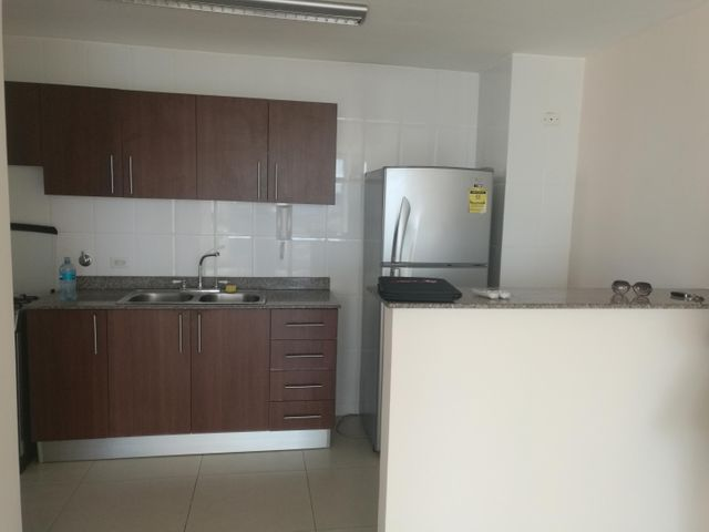 PANAMA VIP10, S.A. Apartamento en Venta en San Francisco en Panama Código: 17-5314 No.4