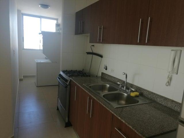 PANAMA VIP10, S.A. Apartamento en Venta en San Francisco en Panama Código: 17-5314 No.5