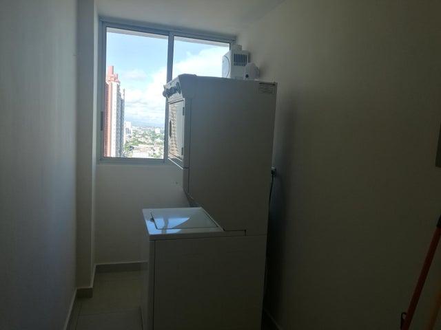 PANAMA VIP10, S.A. Apartamento en Venta en San Francisco en Panama Código: 17-5314 No.6