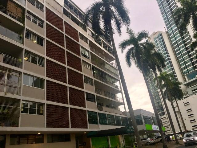 Apartamento / Venta / Panama / Bellavista / FLEXMLS-17-5326