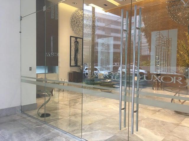 Apartamento / Alquiler / Panama / El Cangrejo / FLEXMLS-17-5332