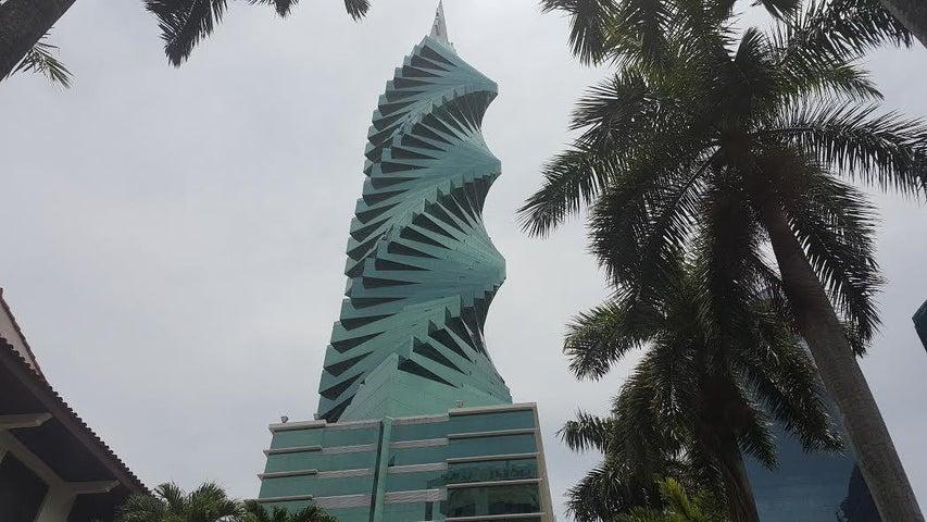 Oficina / Venta / Panama / Obarrio / FLEXMLS-17-5355