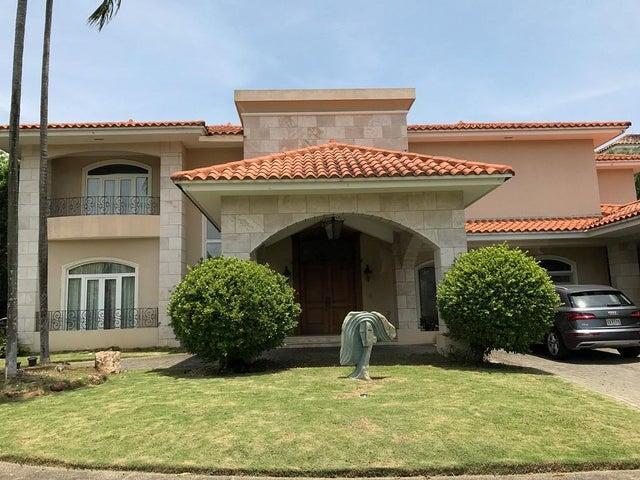 Casa / Venta / Panama / Costa del Este / FLEXMLS-17-5364