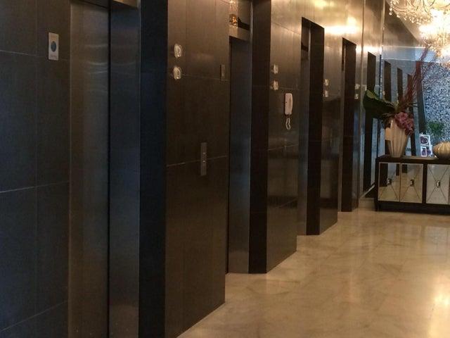 PANAMA VIP10, S.A. Apartamento en Alquiler en Punta Pacifica en Panama Código: 17-5383 No.4