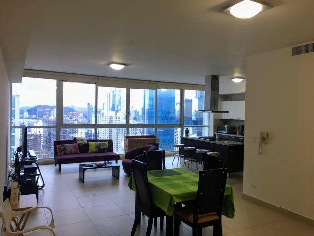 PANAMA VIP10, S.A. Apartamento en Alquiler en Punta Pacifica en Panama Código: 17-5383 No.5
