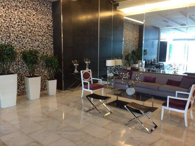 PANAMA VIP10, S.A. Apartamento en Alquiler en Punta Pacifica en Panama Código: 17-5383 No.3