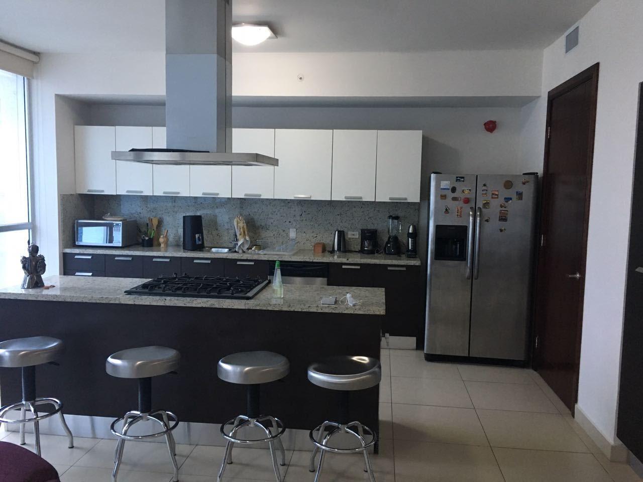 PANAMA VIP10, S.A. Apartamento en Alquiler en Punta Pacifica en Panama Código: 17-5383 No.6